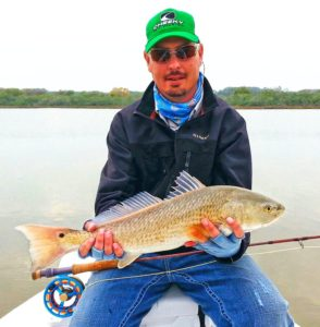 rockport fishing guide capt lloyd jones