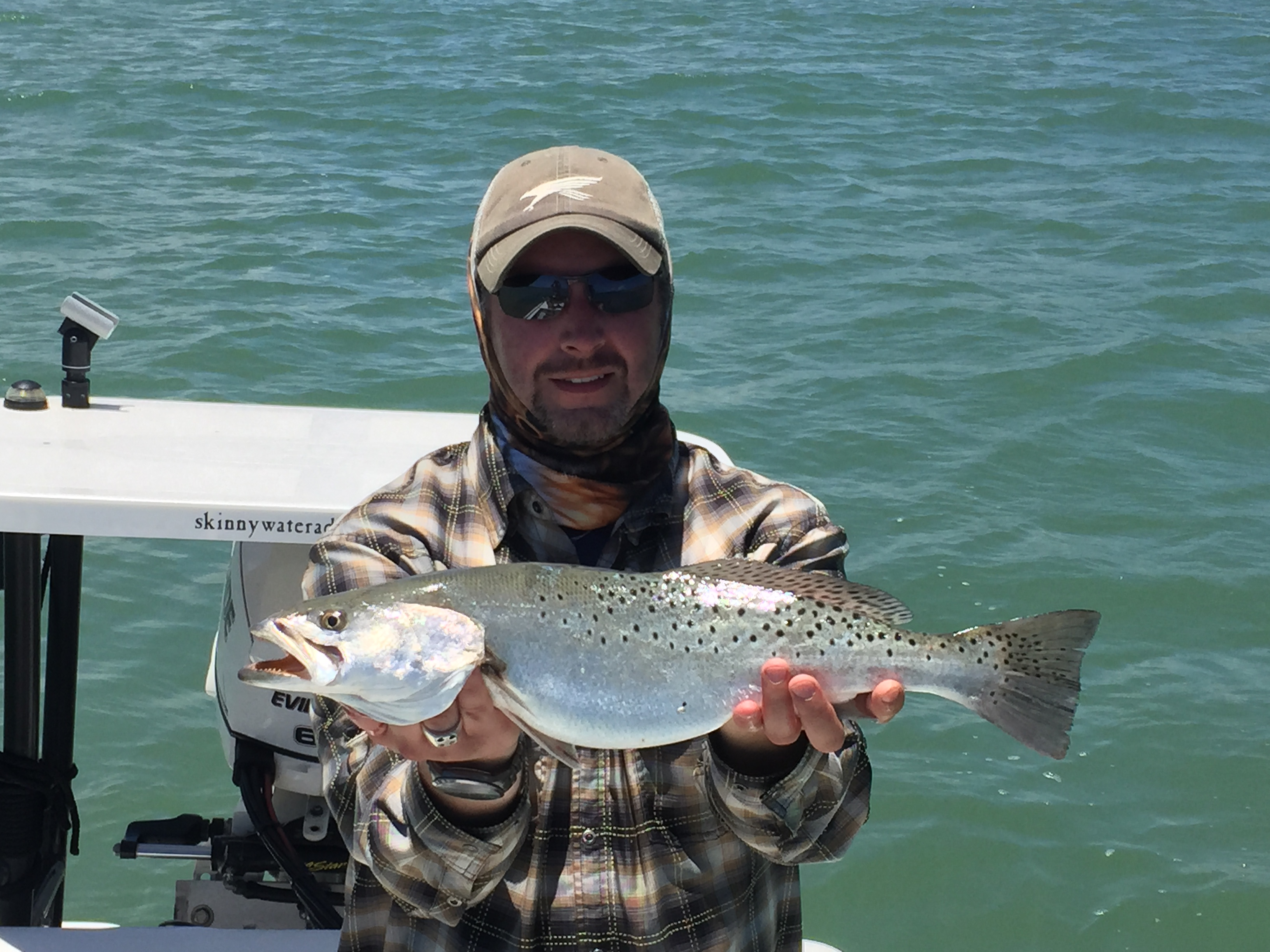 Rockport Fishing Update