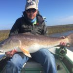 rockport redfish